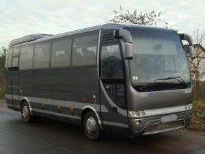 Autobusa Temsa noma