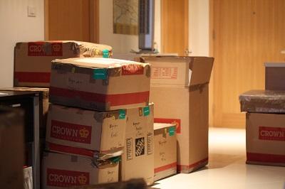 Перевозка мебели по Риге и Латвии