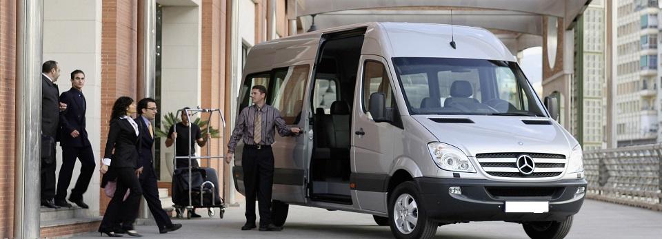 Pasažieru pārvadājumi Latvijā