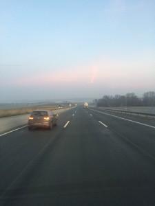 Pārvadājumi no Šveices uz Latviju